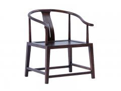 新中式实木圈椅R-32