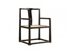 新中式书椅R-69