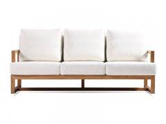 新中式三人沙发R-73