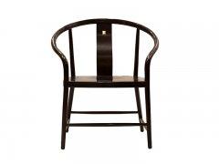 新中式实木书椅R-87