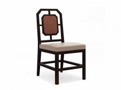 新中式餐椅R-133