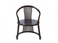 新中式实木餐椅R-134