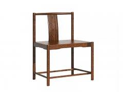 新中式餐椅R-137