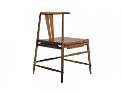 新中式餐椅R-138