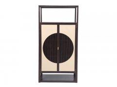 新中式装饰柜R-147