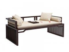 新中式三人沙发R-170
