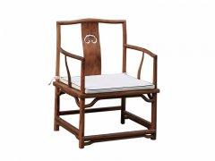 新中式太师椅R-229