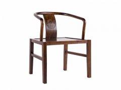 新中式太师椅R-231