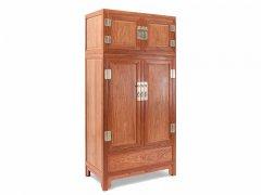 新中式衣柜R-280