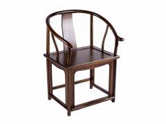 新中式圈椅R-326