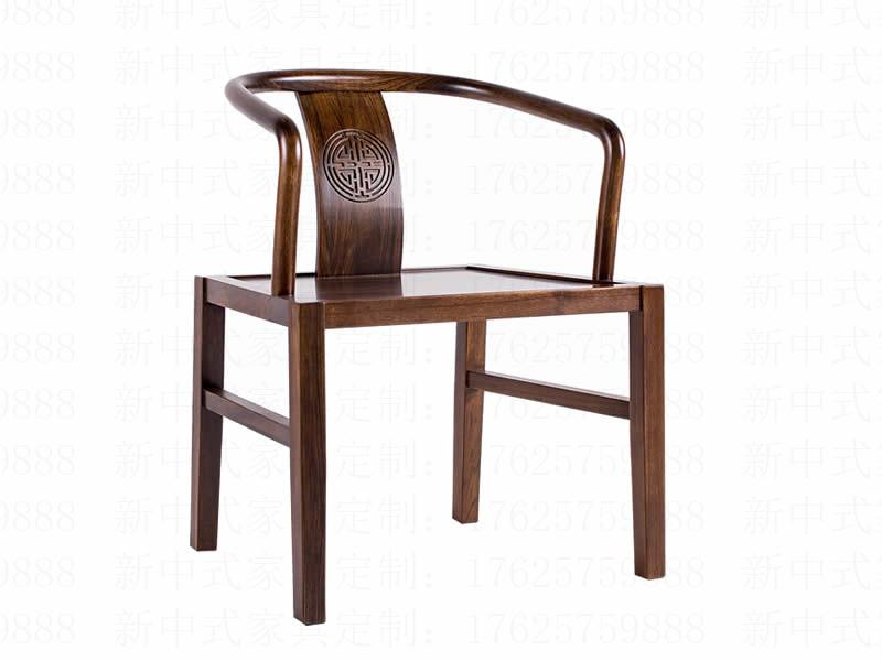 新中式圈椅