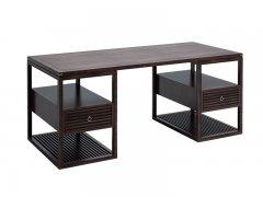 新中式书桌R-329