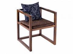 新中式书椅R-331