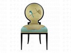 新中式餐椅R-376