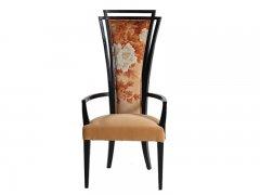 新中式餐椅R-379