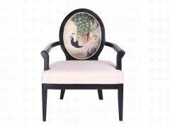 新中式餐椅R-382