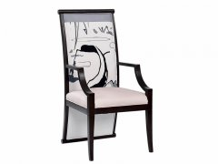 新中式餐椅R-383