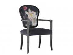 新中式餐椅R-384