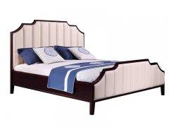 新中式床R-393