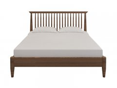 新中式床R-395
