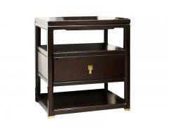 新中式床头柜R-415