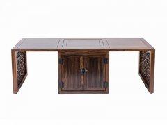 新中式书桌R-429