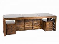 新中式书桌R-431