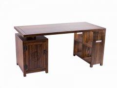 新中式书桌R-430