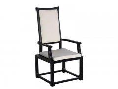 新中式书椅R-456