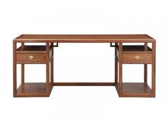 新中式书桌R-464