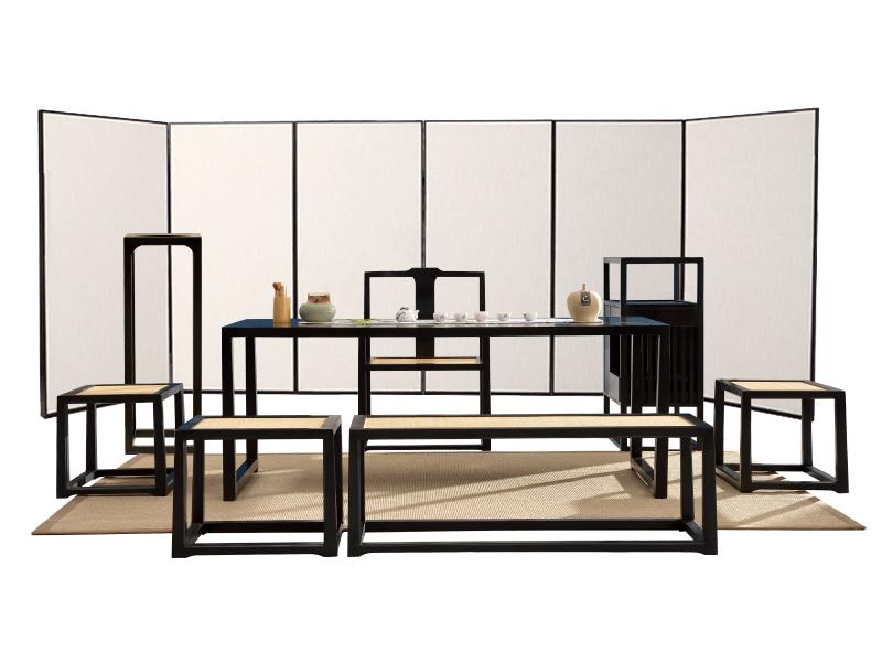 新中式前景如何?新中式家具还会继续火下去吗?