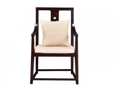 新中式书椅R-697