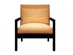新中式书椅R-701
