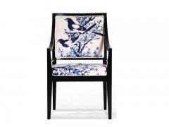 新中式餐椅R-721