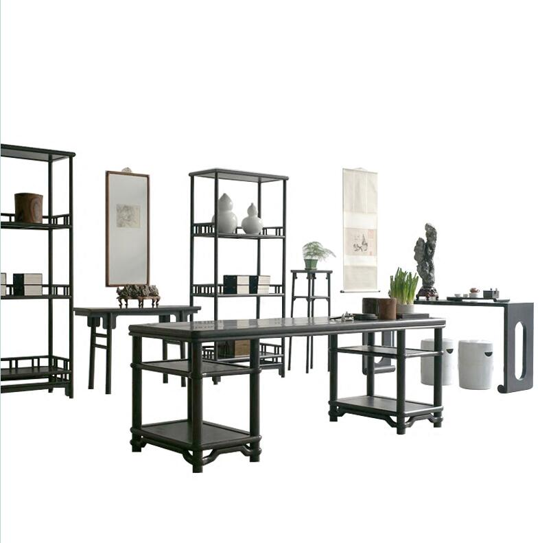 新中式家具起源在哪里?为什么这么受市场喜爱?