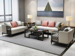 新中式沙发组合R-788