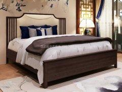 新中式卧室家具R-856