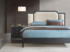 新中式卧室家具R-858