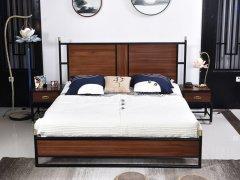 新中式卧室家具R-860