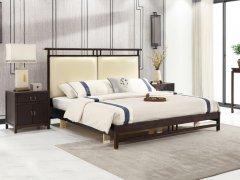 新中式卧室家具R-861