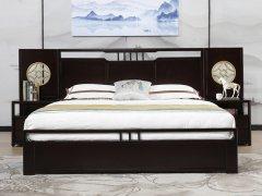 新中式卧室家具R-862