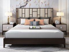 新中式卧室家具R-916