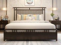 新中式卧室家具R-915