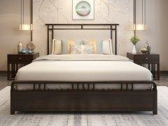 新中式卧室家具R-917