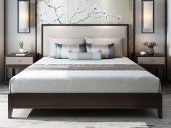 新中式卧室家具组合R-918