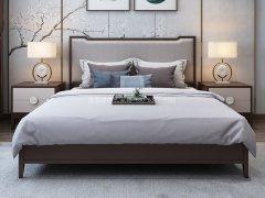 新中式卧室家具组合R-919
