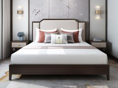 新中式卧室家具R-921