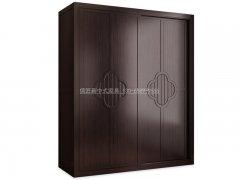 新中式衣柜R-930