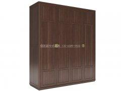 新中式衣柜R-938