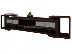 新中式电视柜R-1041
